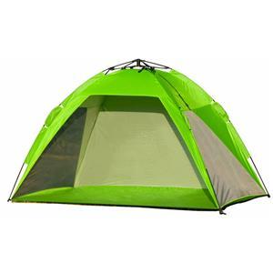 manutenzione e cura della tenda da campeggio