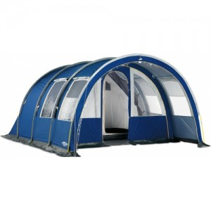 tenda tunnel